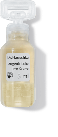 Dr. Hauschka Eye Revive: Refreshingly different.