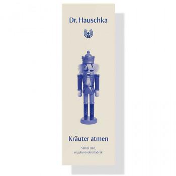 Dr.Hauschka Salbei Bad, WALA Salbeiöl, auch für Fußbad