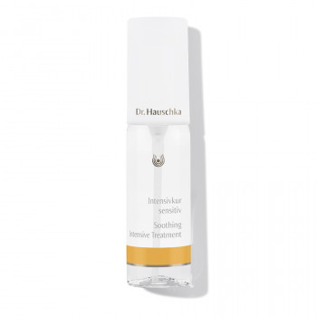 Soothing Mask - Dr. Hauschka face mask