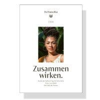 Dr.Hauschka Magazin